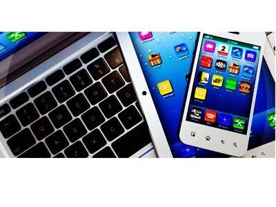 NLYVN Media Communications mobile app development